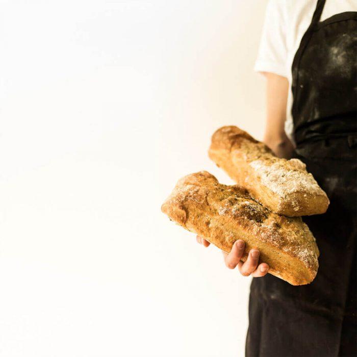 Brood photoshoot