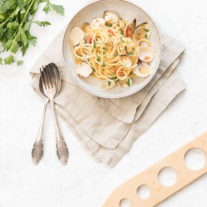 Imagebooks food fotografie- pasta