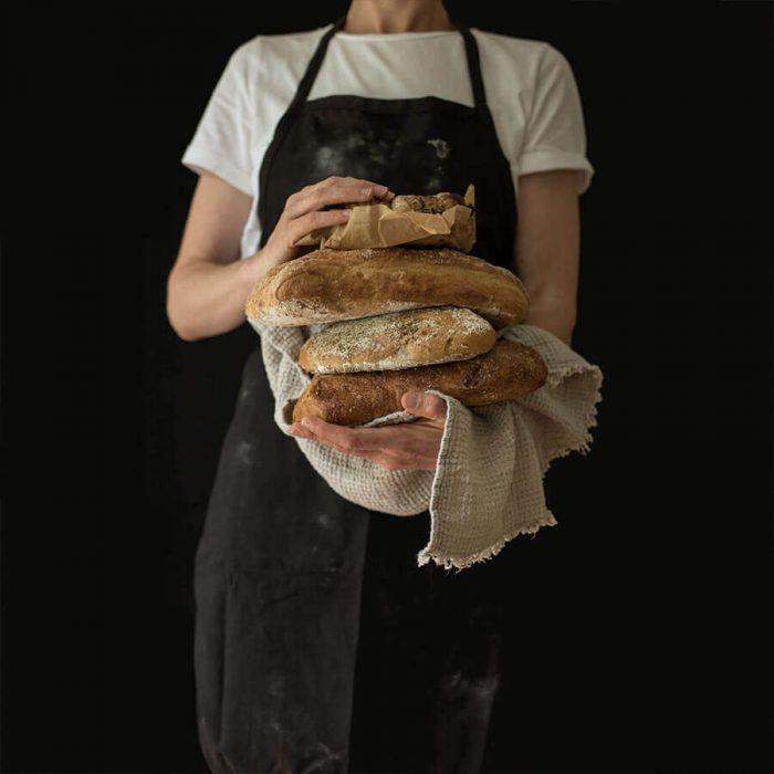 Luscious loafs fotografie 2